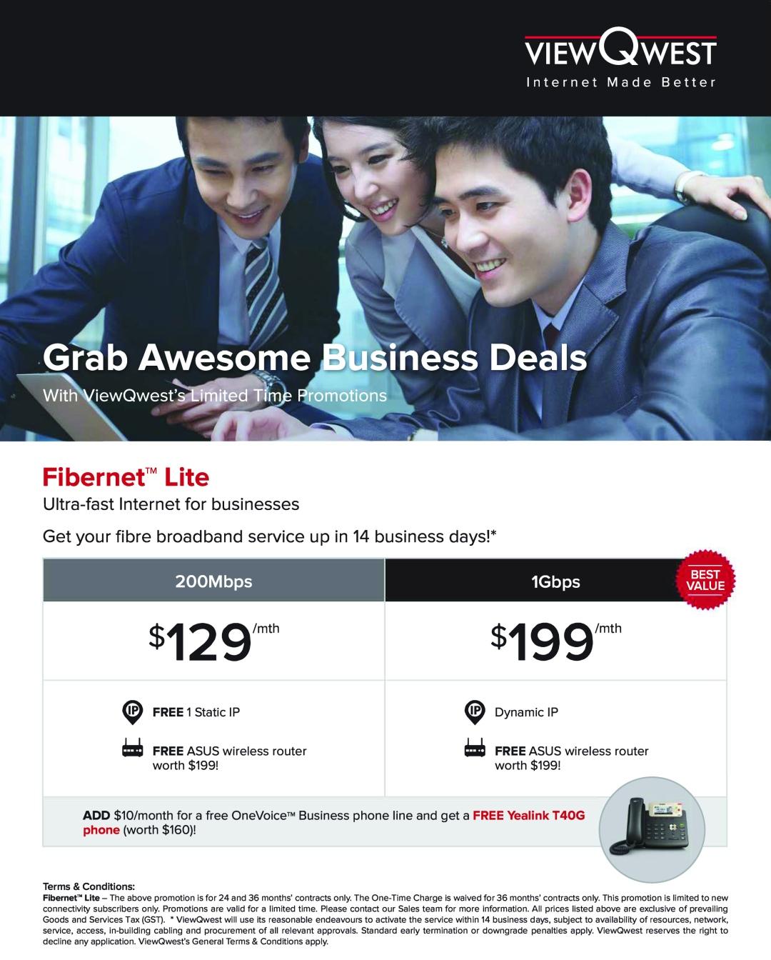 Comex flyer online editable